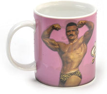 Load image into Gallery viewer, Male Stripper Mug