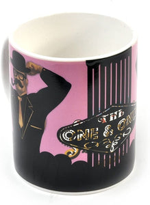 Male Stripper Mug