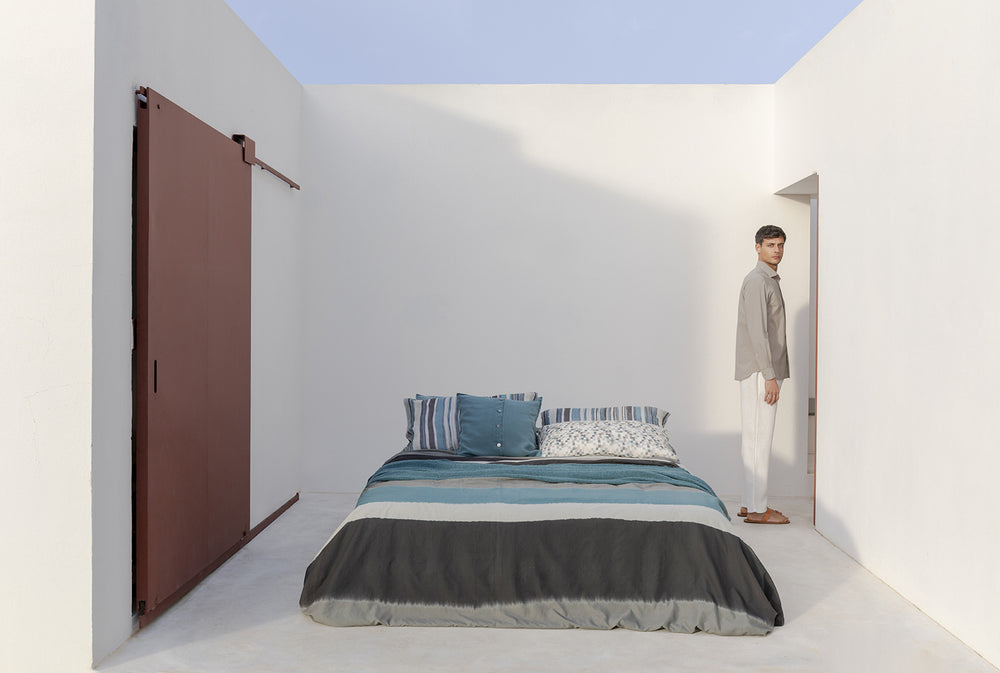 Bedroom Society Limonta Spring Summer 2020