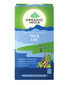 Organic India Wellness Tea Tulsi Lax  *recommended by Sue*