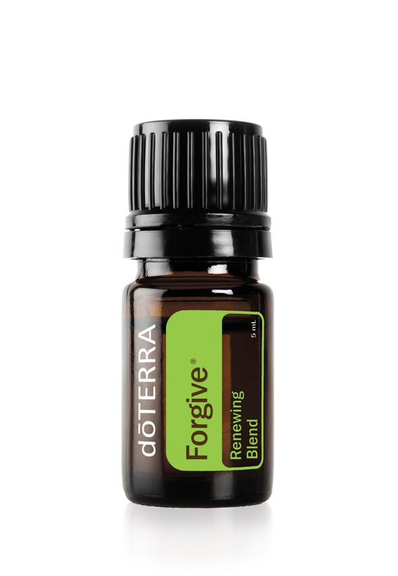 dōTERRA Forgive®  Renewing Blend