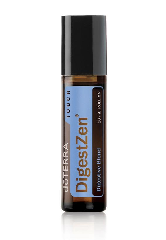 dōTERRA Touch® DigestZen®  Topical Blend