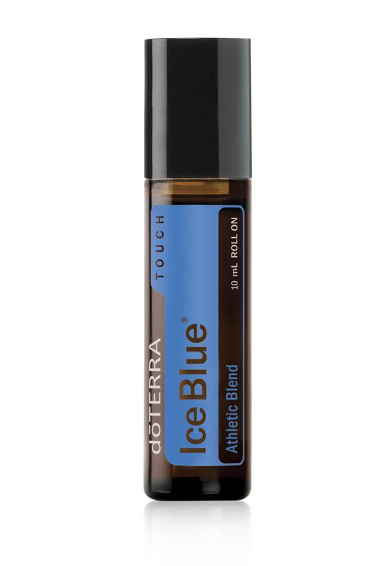 dōTERRA Touch® Ice Blue®  Athletic Blend