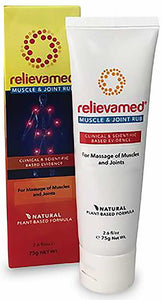 Relivamed Muscle Cream