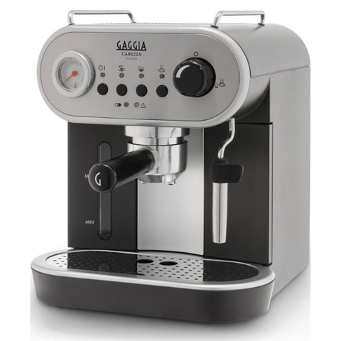 Image of Gaggia Carezza Deluxe