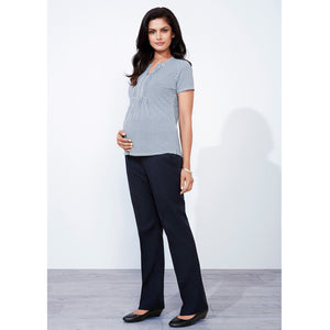 The Cool Stretch Maternity Pant | Ladies