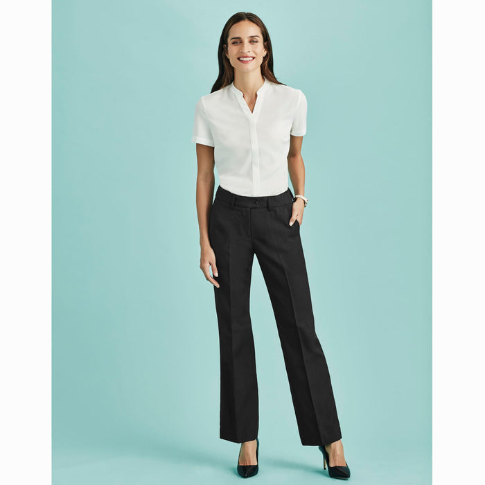 The Cool Stretch Relaxed Pant | Ladies