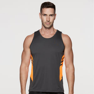 The Tasman Singlet | Mens