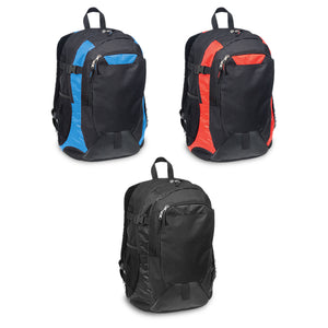 The Boost Laptop Backpack | House of Uniforms