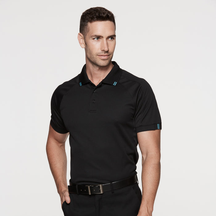 The Flinders Polo | Mens | Short Sleeve