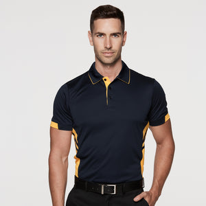 The Tasman Polo | Mens