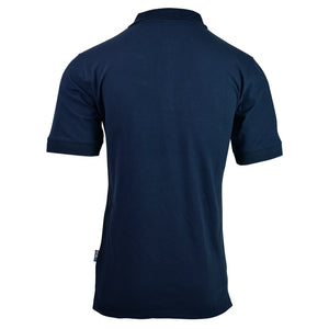 The Claremont Polo | Mens | Short Sleeve | Navy
