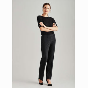 The Cool Wool Relaxed Pant | Ladies