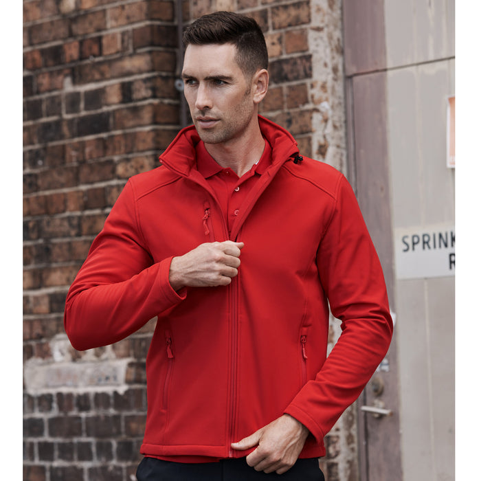 The Olympus Jacket | Mens | Softshell