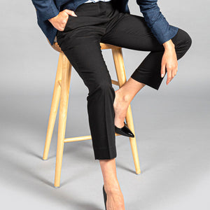 Elliot Cigarette Pant | Ladies