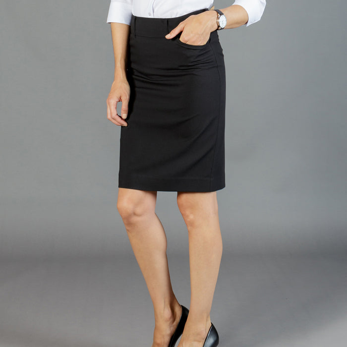 The Elliot Pencil Skirt | Ladies