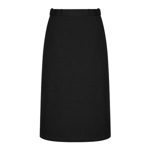 Elliot A Line Skirt | Black