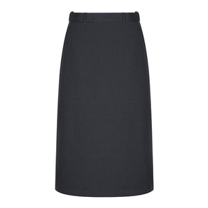 Elliot A Line Skirt | Navy