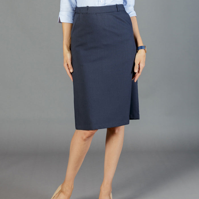 The Elliot A Line Skirt | Ladies