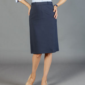 Elliot A Line Skirt | House of Uniforms