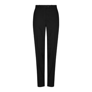Elliott Slim Leg Pant | Black