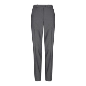 Elliott Slim Leg Pant | Charcoal