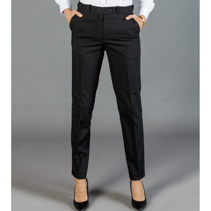 The Elliot Slim Leg Pant | Ladies