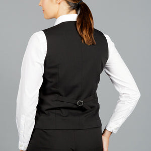 Elliot Waist Coat | Ladies