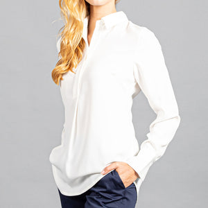 Quinn Top | House of Uniforms