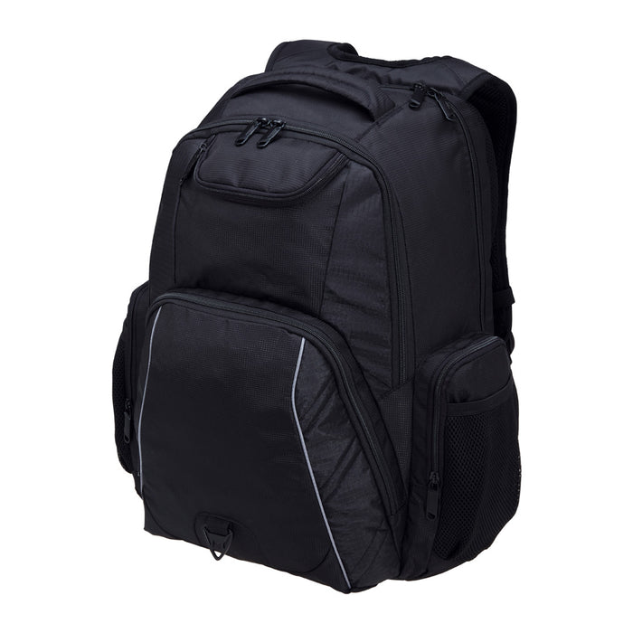 The Fortress Laptop Backpack