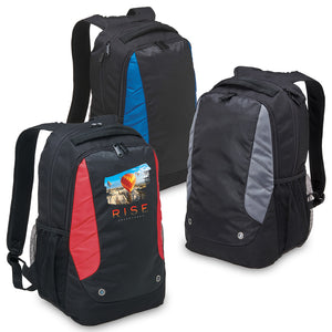The Trek Laptop Backpack