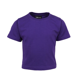 Infant Tee | Purple