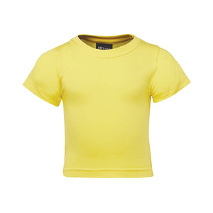 Infant Tee | Yellow