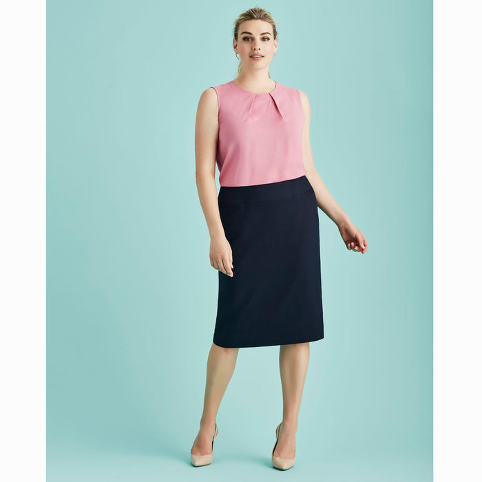 The Cool Stretch Relaxed Skirt | Ladies