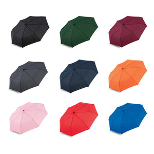 The Umbra Boutique Compact Umbrella | House of Uniforms
