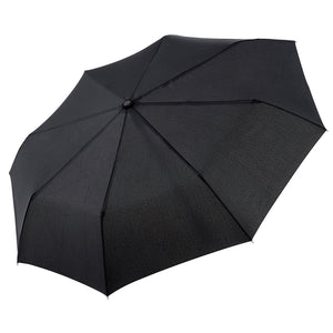 The Umbra Boutique Compact Umbrella | Black