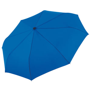 The Umbra Boutique Compact Umbrella | Royal