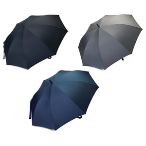 The Umbra Corporate Hook Umbrella | House of Uniforms