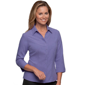 The Ezylin | Ladies | 3/4 Sleeve | Lilac