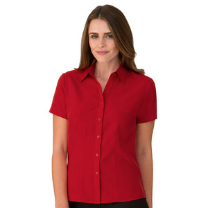 The Ezylin | Ladies | Short Sleeve | Chilli