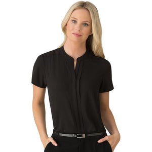 The Envy Top | Ladies | Short Sleeve | Black