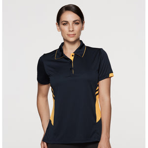 The Tasman Polo | Ladies