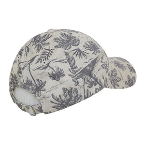 Tropical Cap | Stone