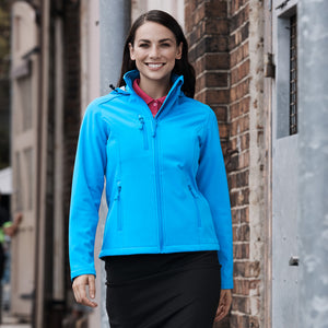 The Olympus Jacket | Ladies | Softshell