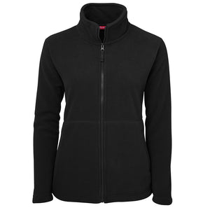 The Polar Jacket | Ladies | Black