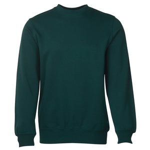 The Fleece Jumper | Mens | Bottle