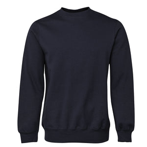 The Fleece Jumper | Mens | Navy