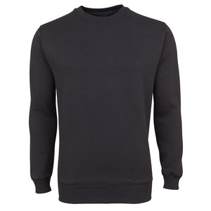 The Fleece Jumper | Mens | Gunmetal