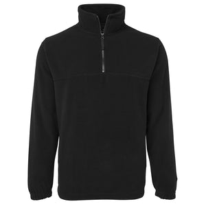 The Polar Jumper | Mens | Black