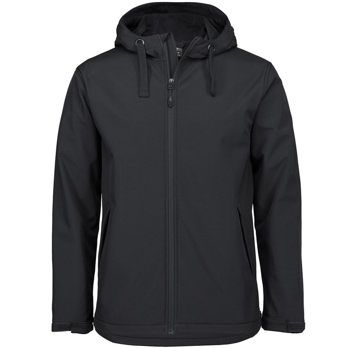 The Hooded Softshell Jacket | Adults